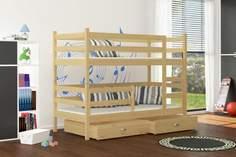 Детская кроватка Домик 2 Фиеста