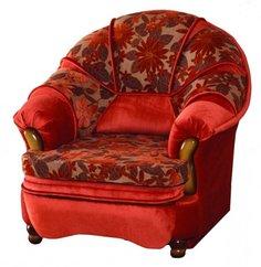 Кресло-кровать Эльза МП Фокстрот