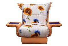 Кресло-кровать Жасмин Фиеста