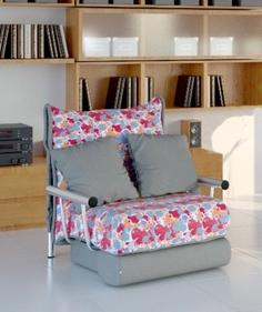 Кресло-кровать Астра Фиеста