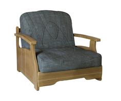 Кресло-кровать Лотос МДФ Фиеста