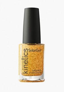 Лак для ногтей Kinetics SolarGel Polish 15 мл, тон 415