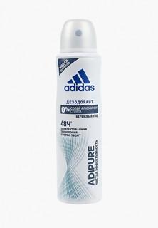 Дезодорант adidas Xl антиперспирант 150 мл