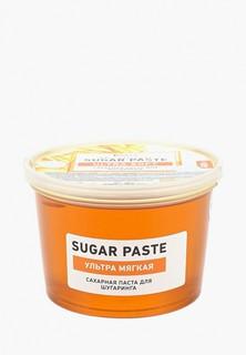 Воск для депиляции Milv «Sugar» ultra soft. 600 гр