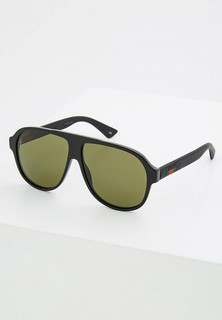 Очки солнцезащитные Gucci GG0009S001