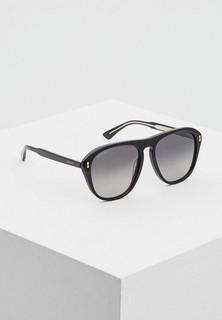 Очки солнцезащитные Gucci GG0128S007