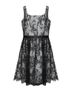 Короткое платье Cabotine PrivÉe BY Gema NicolÁs