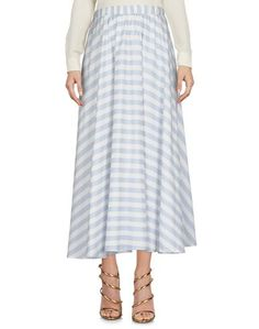 Длинная юбка Alcoolique