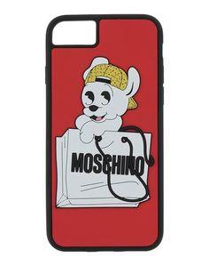 Чехол Moschino