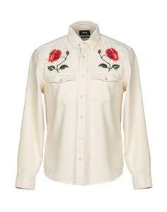 Джинсовая рубашка Stussy