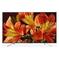 SONY KD49XF8596BR2 LED телевизор