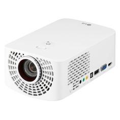 Проектор LG PF1500G белый [pf1500g.aruz]