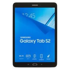 Планшет SAMSUNG Galaxy Tab S2 SM-T813, 3Гб, 32GB, Android 6.0 черный [sm-t813nzkeser]