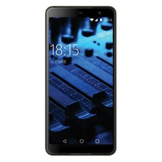Смартфон BQ Next Music 16Gb, 5707G, золотистый