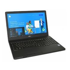 """Ноутбук Fujitsu LifeBook A357 i5 7200U/4Gb/SSD256Gb/DVDRW/620/15.6""""/HD/noOS/black"""