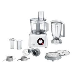Кухонный комбайн Bosch MC812W501 1200Вт белый