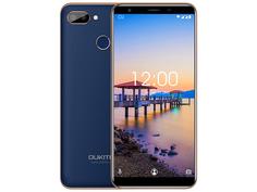Сотовый телефон Oukitel C11 Pro Blue