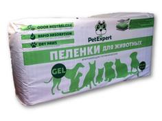 Пеленки Pet Expert 60X60cm 30шт