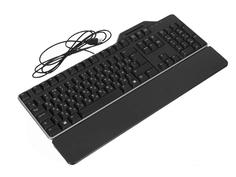 Клавиатура DELL KB813 Black USB