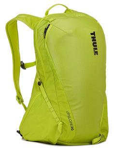 Рюкзак Thule Upslope 20L Snowsports Backpack Lime Punch 3203606