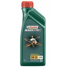 Моторное масло magnatec 5w30 a3/b4 (1 л) castrol cst-00268