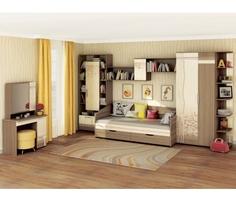Молодежная комната Витра Vitra