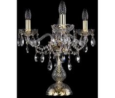 Настольная лампа Bohemia Ivele Crystal