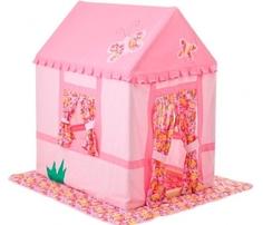 Детский текстильный домик-палатка Paremo