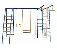 Детский спортивный комплекс Kampfer