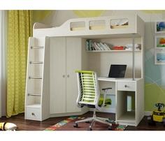 Кровать-чердак РВ мебель