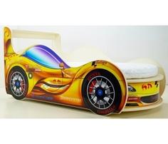 Кровать-машина Вивера