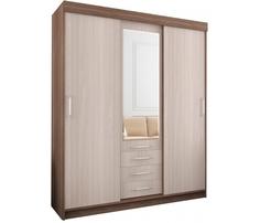 Шкаф-купе ДСВ-мебель
