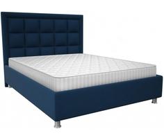 Полутороспальная кровать OrthoSleep