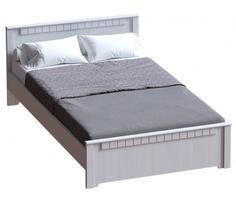 Двуспальная кровать Мебельград