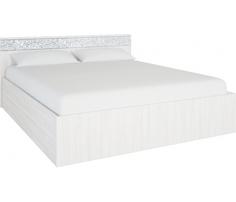 Двуспальная кровать Арника