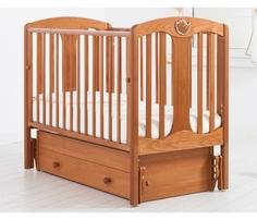 Кровать детская с универсальным маятником Gandylyan