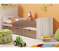 Односпальная кровать Диал