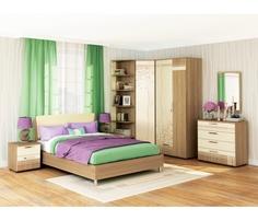 Спальня Витра Vitra