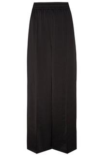 Черная юбка-брюки Alexanderwang.T