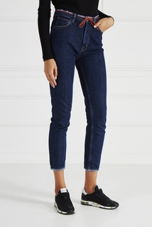 Однотонные джинсы MiH Jeans