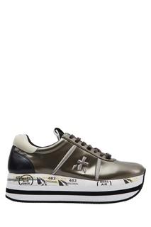Низкие кроссовки Premiata