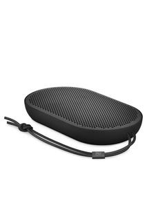 Черная беспроводная Bluetooth-колонка Beoplay P2 Bang &; Olufsen