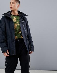 Черная куртка Wear Colour Ace - Черный
