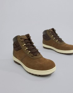 Ботинки Helly Hansen - Коричневый