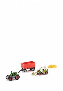 Набор игровой Siku Сельскохозяйственная техника