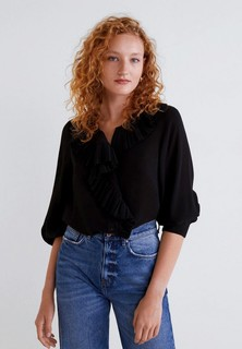 Блуза Mango - PLIS2