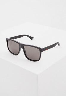 Очки солнцезащитные Gucci GG0010S001
