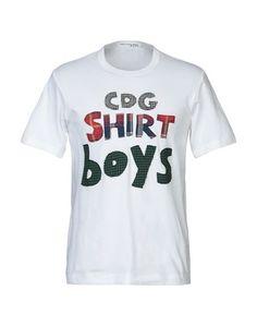 Футболка Fred Perry Comme DES GarÇons Shirt