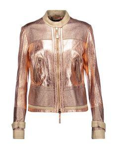 Женские куртки и пальто Roberto Cavalli – купить в интернет-магазине ... 2450861a525