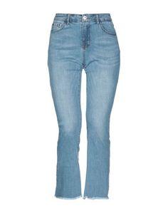 Джинсовые брюки-капри Hope Collection